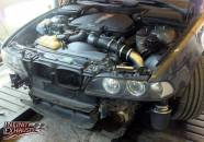 M5 custom induction kit