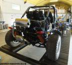 Buggy Stainless Exhaust